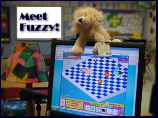 Webkins-Fuzzy