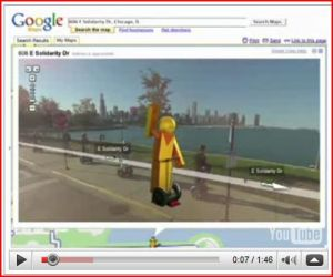 Google Maps How Features Video
